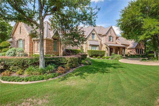 6900 Sanctuary Lane, Fort Worth, TX 76132 (MLS #14176488) :: Real Estate By Design