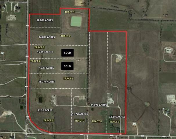 0007 Fm 1173, Krum, TX 76249 (MLS #14176503) :: The Heyl Group at Keller Williams
