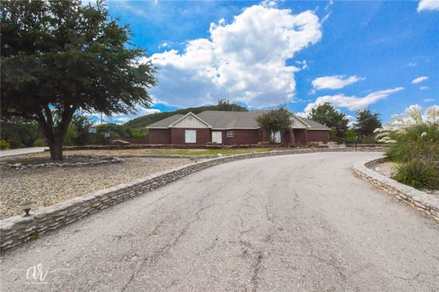 364 Alexandra Drive, Tuscola, TX 79562 (MLS #14176505) :: The Tonya Harbin Team