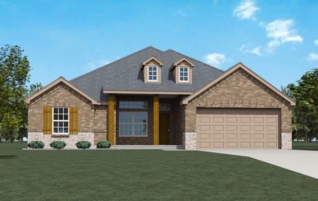 112 Landsdale Circle, Forney, TX 75126 (MLS #14176512) :: RE/MAX Landmark