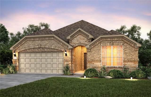 5704 Sheffield Drive, Mckinney, TX 75071 (MLS #14176518) :: Kimberly Davis & Associates