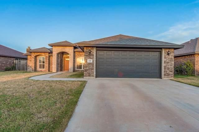 3109 Paul Street, Abilene, TX 79606 (MLS #14176564) :: The Tierny Jordan Network