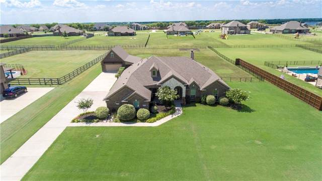 14132 Paterson, Talty, TX 75126 (MLS #14176593) :: Baldree Home Team