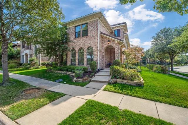 6761 Camino Rio, Irving, TX 75039 (MLS #14176602) :: All Cities Realty