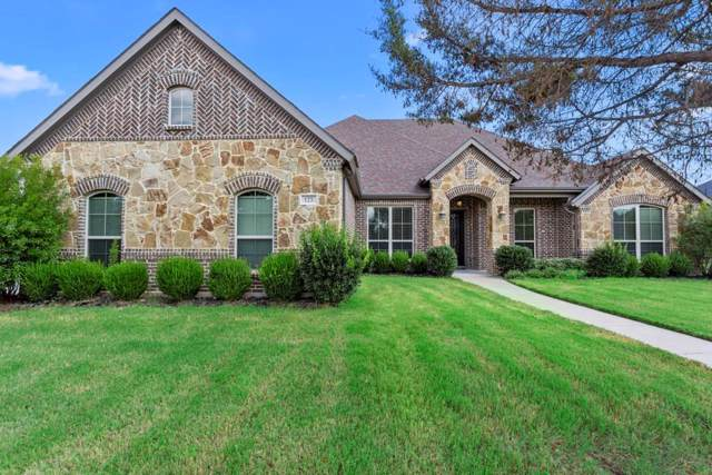 123 Claremont Drive, Ovilla, TX 75154 (MLS #14176609) :: The Real Estate Station