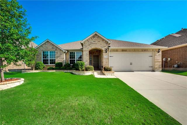 2025 Red Brangus Trail, Fort Worth, TX 76131 (MLS #14176610) :: The Real Estate Station