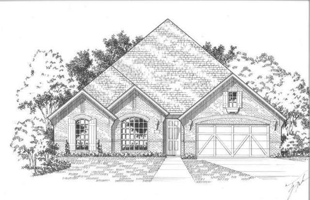9801 Surveyor Road, Oak Point, TX 75068 (MLS #14176633) :: The Real Estate Station