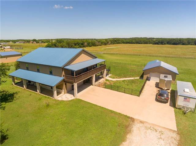 15256 S Fm 372 (A), Valley View, TX 76272 (MLS #14176639) :: The Heyl Group at Keller Williams