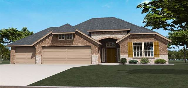 308 Jasmine Drive, Royse City, TX 75189 (MLS #14176714) :: Lynn Wilson with Keller Williams DFW/Southlake
