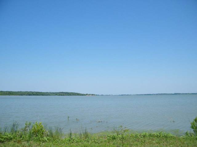 17a Waterside Drive, Corsicana, TX 75109 (MLS #14176735) :: The Chad Smith Team