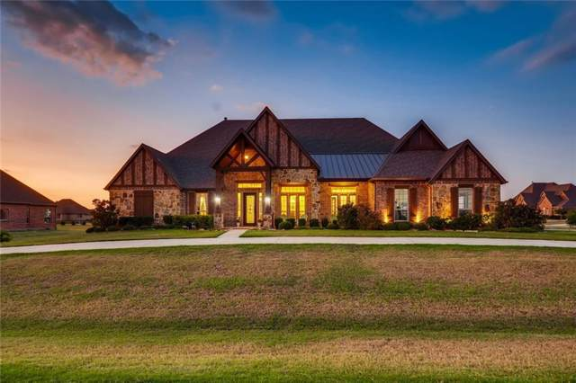 1204 Highland Drive, Lucas, TX 75002 (MLS #14176753) :: Tenesha Lusk Realty Group