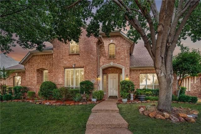 2705 Millwood Drive, Richardson, TX 75082 (MLS #14176764) :: Vibrant Real Estate