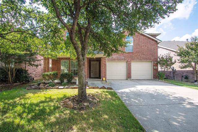 5717 Calloway Drive, Mckinney, TX 75070 (MLS #14176770) :: The Star Team | JP & Associates Realtors