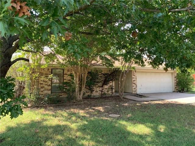 601 N Pearson Street, Godley, TX 76044 (MLS #14176772) :: Potts Realty Group
