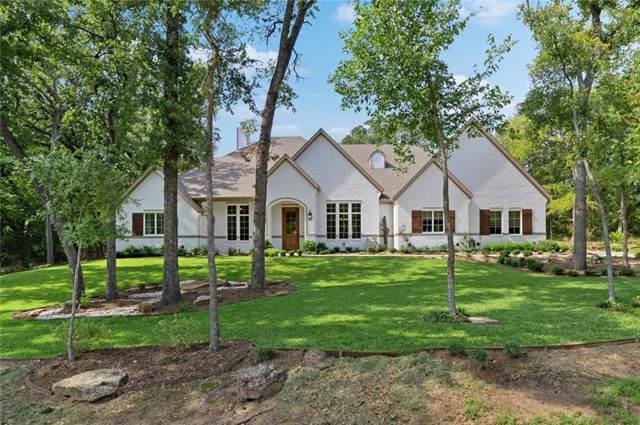 117 Heritage Springs Drive, Brock, TX 76087 (MLS #14176775) :: The Heyl Group at Keller Williams