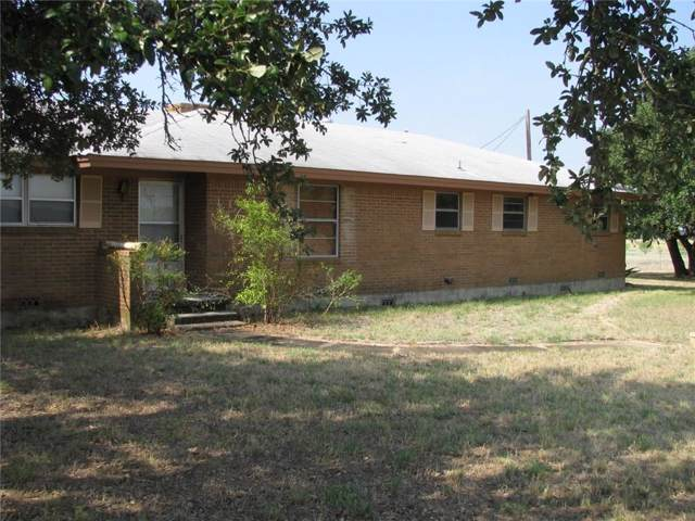 TBD Hwy 84 W, Evant, TX 76525 (MLS #14176777) :: The Kimberly Davis Group