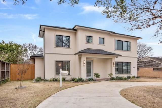 3630 Royal Lane, Dallas, TX 75229 (MLS #14176796) :: Trinity Premier Properties