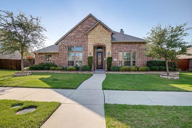 3909 Gatewick Drive, Rockwall, TX 75087 (MLS #14176814) :: Kimberly Davis & Associates