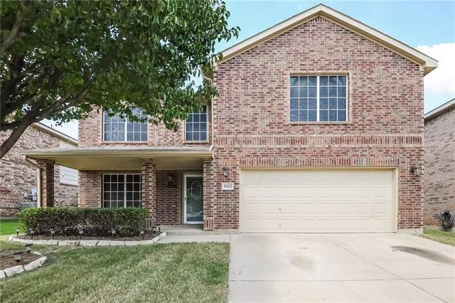 10825 Devontree Drive, Fort Worth, TX 76052 (MLS #14176821) :: Century 21 Judge Fite Company