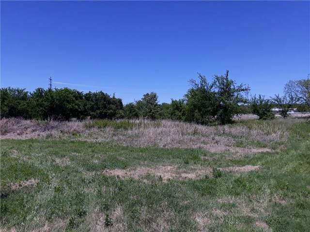 13027 Highway 199 W, Poolville, TX 76487 (MLS #14176922) :: The Heyl Group at Keller Williams