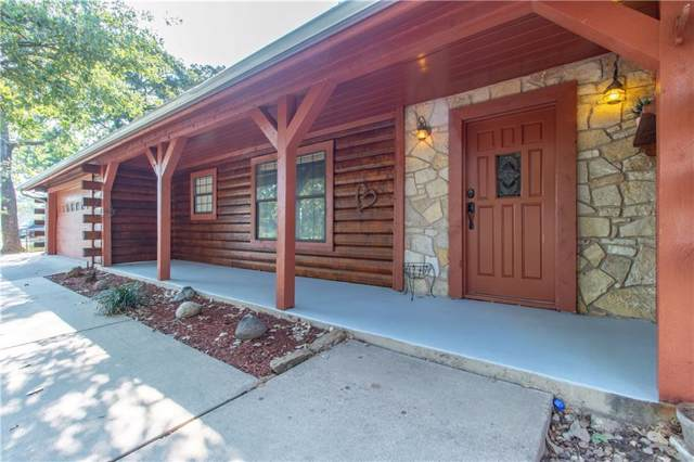 502 Western Hills Trail, Granbury, TX 76049 (MLS #14176924) :: RE/MAX Town & Country