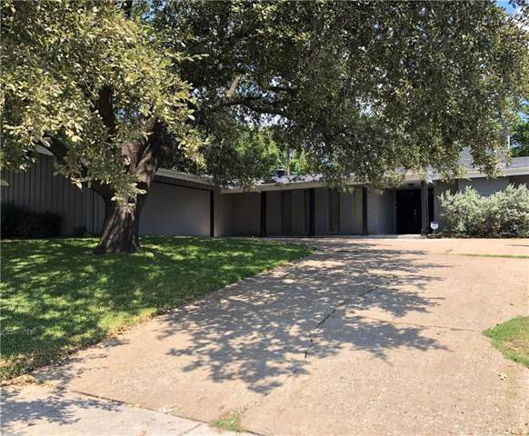 1813 Sevilla, Fort Worth, TX 76116 (MLS #14176950) :: RE/MAX Town & Country