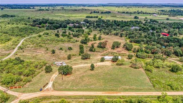 436 Jt Graves Lane, Jacksboro, TX 76458 (MLS #14176958) :: The Chad Smith Team