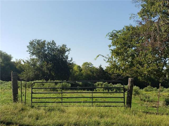 0000 Stone Street, Wolfe City, TX 75496 (MLS #14176959) :: Lynn Wilson with Keller Williams DFW/Southlake