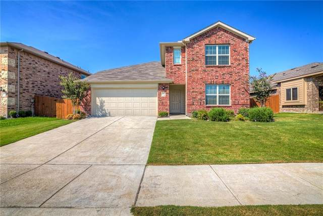 4103 Indian Paintbrush Lane, Heartland, TX 75126 (MLS #14176968) :: The Real Estate Station