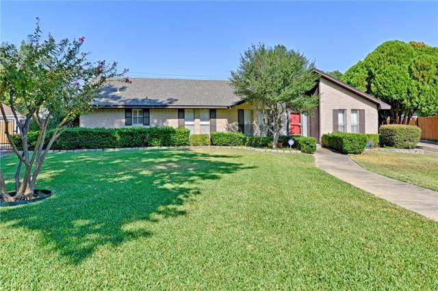 10143 Fieldfare Court, Dallas, TX 75229 (MLS #14176969) :: The Good Home Team