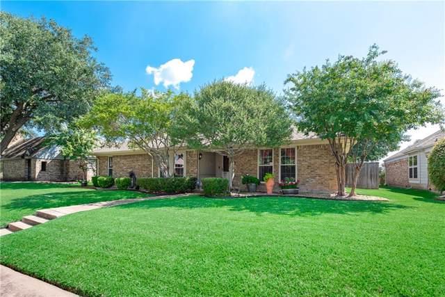 3012 Sheraton Drive, Plano, TX 75075 (MLS #14177005) :: Kimberly Davis & Associates