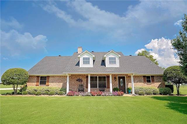 10207 Mohon Lane, Pilot Point, TX 76258 (MLS #14177009) :: The Heyl Group at Keller Williams