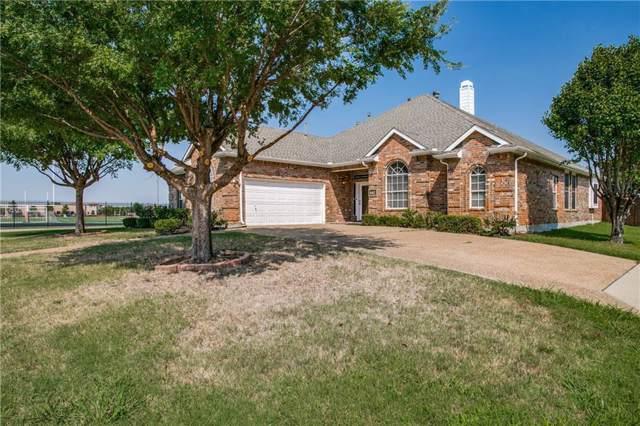 642 Spring Hill Drive, Coppell, TX 75019 (MLS #14177055) :: The Paula Jones Team | RE/MAX of Abilene