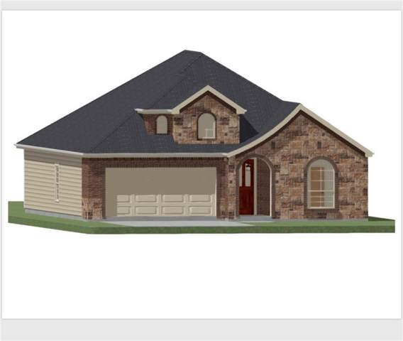 2921 21st Street, Fort Worth, TX 76106 (MLS #14177086) :: RE/MAX Town & Country