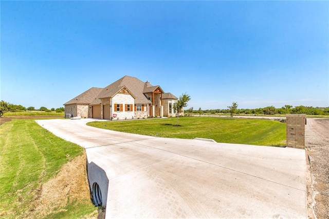 6304 Leo Lane, Godley, TX 76044 (MLS #14177092) :: RE/MAX Town & Country