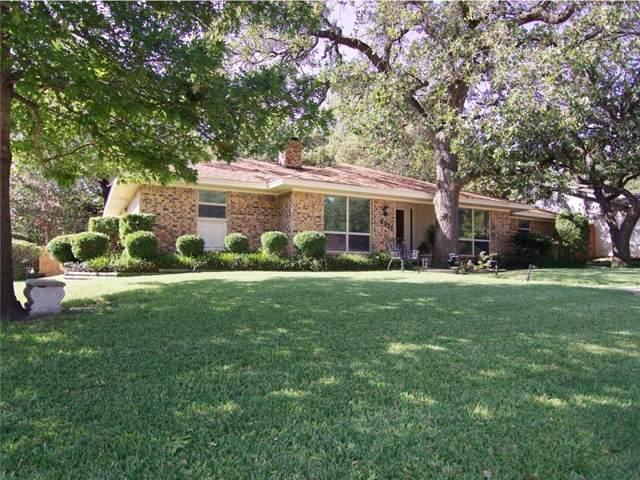 6832 Shadydale Drive, North Richland Hills, TX 76182 (MLS #14177113) :: Team Hodnett