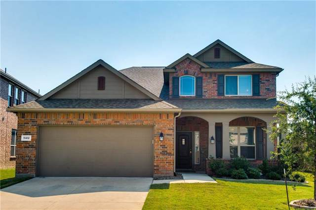 11412 Aquilla Drive, Frisco, TX 75036 (MLS #14177131) :: Kimberly Davis & Associates