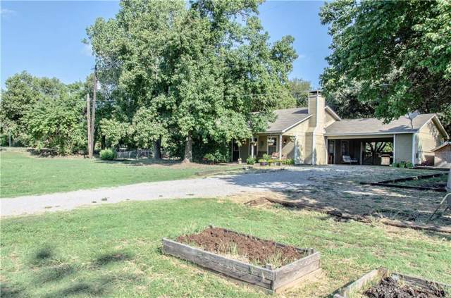 100 Settlers Bend, Lowry Crossing, TX 75069 (MLS #14177157) :: The Good Home Team