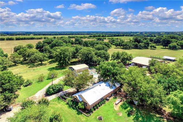 1024 Cr 4025, Savoy, TX 75479 (MLS #14177181) :: Baldree Home Team
