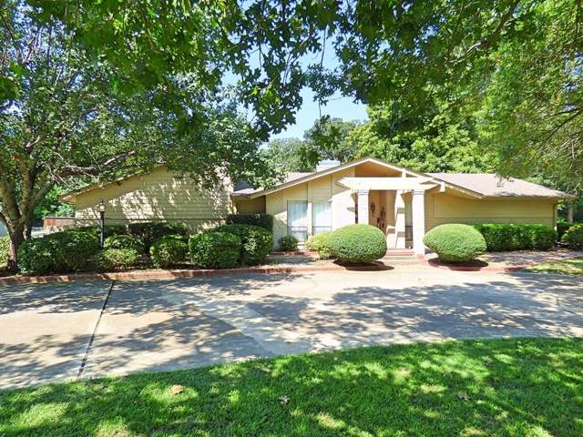 4719 Lakeside Dr, Mount Pleasant, TX 75455 (MLS #14177196) :: Robbins Real Estate Group