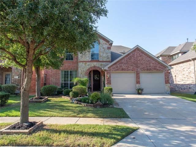 1120 Dayton Drive, Lantana, TX 76226 (MLS #14177266) :: The Real Estate Station