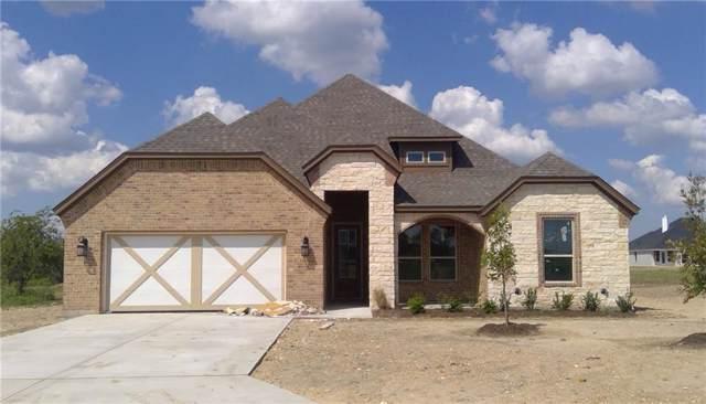 121 Oak View Drive, Godley, TX 76044 (MLS #14177279) :: Potts Realty Group