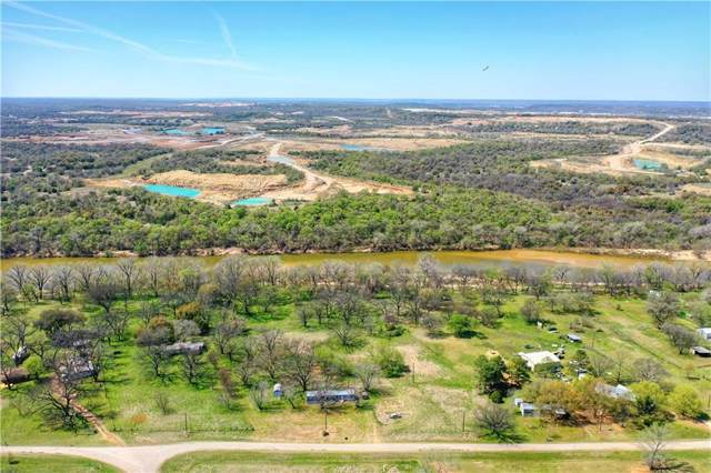 TBD N Lazy Bend Estates Road, Millsap, TX 76066 (MLS #14177283) :: Hargrove Realty Group