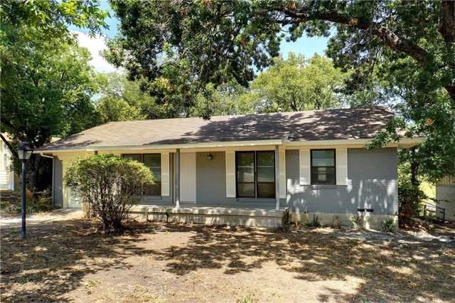 1435 Whispering Trail, Dallas, TX 75241 (MLS #14177361) :: Potts Realty Group
