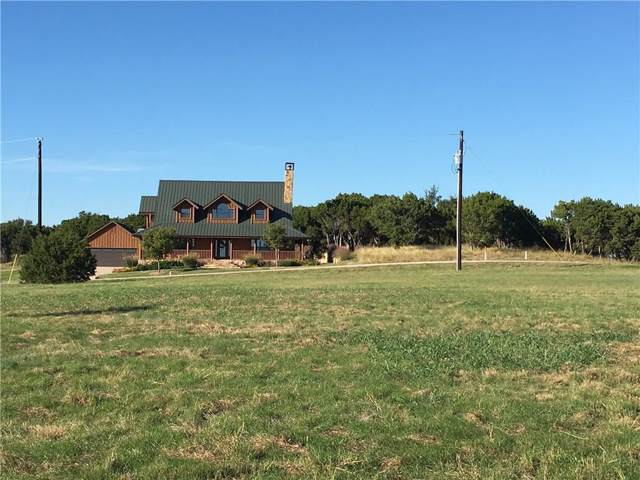6624 Blairgowrie, Cleburne, TX 76033 (MLS #14177365) :: The Kimberly Davis Group