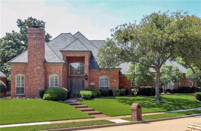 1409 Terrace View Lane, Plano, TX 75093 (MLS #14177385) :: The Paula Jones Team   RE/MAX of Abilene