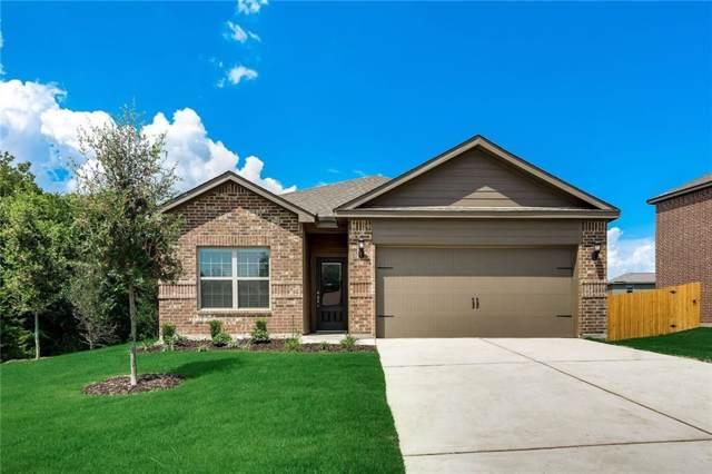 1531 Park Trails Boulevard, Princeton, TX 75407 (MLS #14177467) :: RE/MAX Landmark