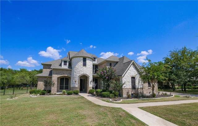 238 Woodbluff Court, Royse City, TX 75189 (MLS #14177472) :: RE/MAX Landmark