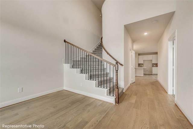 341 Twin Creek, Garland, TX 75040 (MLS #14177486) :: Robbins Real Estate Group