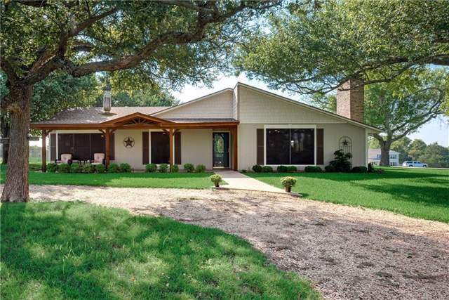 1405 Pullen Road, Rockwall, TX 75032 (MLS #14177497) :: RE/MAX Landmark